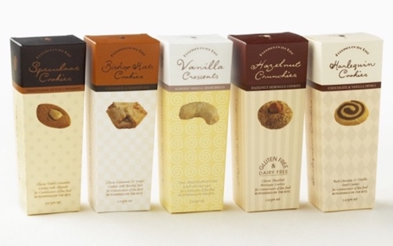 European Collection Biscuits The Gourmet Merchant