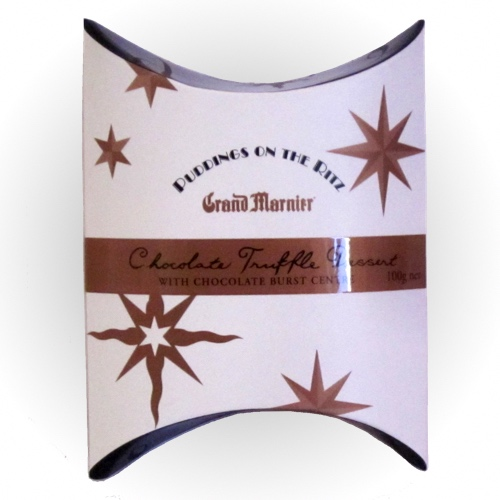 Chocolate Truffle Pillow Pack The Gourmet Merchant