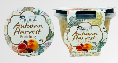 Desserts Autumn Harvest Pudding The Gourmet Merchant