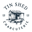 Tin Shed Charcuterie Logo The Gourmet Merchant
